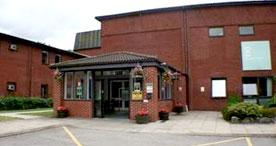 BPC at The Spire Little Aston Hospital