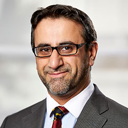 Mr Mohammed Belal