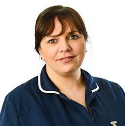 Jessica Burton Urology Nurse